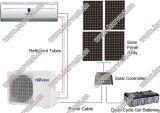 Climatiseur solaire hybride