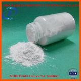 Порошок цеолита стабилизатора PVC с высокой белизной