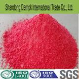 A5食品等級のメラミン尿素ホルムアルデヒド樹脂の鋳造物の混合物