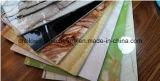 고품질 천장판을%s 플라스틱 PVC 단면도 생산 라인