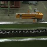 黄銅およびAlu棒および棒によって連鎖される冷たい延伸機a