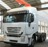 Ökonomisches Saic Iveco Hongyan 380HP 6X4 (Exported Typ) Tractor Head/Trailer Head /Tractor Truck von Euro 3