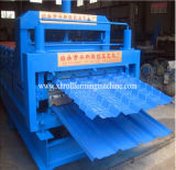 (金属RoofingかGlazed/Steel) Tile Roll Forming Machine