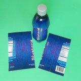 Shrink-Kennsatz für das abgefüllte Getränk-Packen
