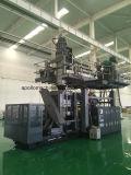 Automatische Flaschen-durchbrennenmaschine/Plastikbildenmaschine