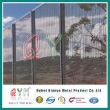 Загородка тюрьмы подъема дешевой загородки сетки высокия уровня безопасности Fence/358 цены анти-