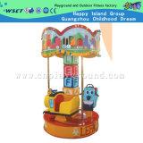Дети Мультфильм электрические игрушки Карусель оборудование на складе (А-11504)