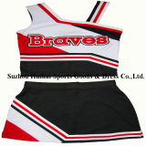 Cheerleader-Uniformen