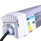 세륨 RoHS와 PF>0.95를 가진 IP65 1500mm 80W LED 세 배 Proof Light