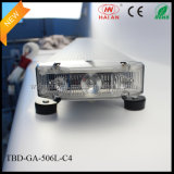 48 дюймов Aluminum Dome Warning Lightbar в янтарном White СИД
