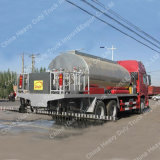 HOWO 6X4の道路工事のアスファルト暖房の噴霧のディストリビューターのトラック