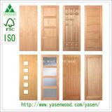 Дверь тимберса Interioer самого лучшего качания цены деревянная