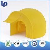 디자인 섬유 덕트를 위한 새로운 PVC에 의하여 제작된 케이블 중계를 여십시오