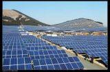 na grade, fora da grade, sistema de energia solar híbrido, estação do picovolt