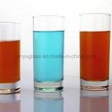 Tazza di vetro senza piombo amichevole ecologica della spremuta della bevanda per acqua, vino, birra, frappè