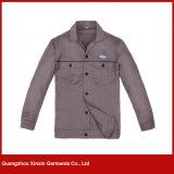 2017 Vêtements de travail à manches longues et de haute qualité pour l'hiver (W287)