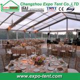 Tenda calda di cerimonia nuziale del tetto della radura di vendita 2016