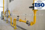Tipo trattamento termico del carrello del gas con capienza variabile