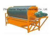 Les séries Ctg-1240 sèchent le séparateur magnétique pour le sable, les roches de volcan, le minerai mou etc.