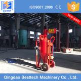 Bac humide non poussiéreux de soufflage de sable Bt500