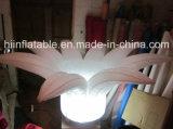 Catena di fiore gonfiabile della decorazione LED della fase