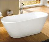 Ванна узкого уравновешивания Freestanding классицистическая королевская Freestanding