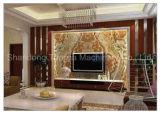 PVC Marmor-Nachgeahmter (geschäumter) Dekoration-Vorstand-Produktionszweig