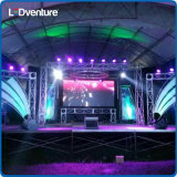 Grande affitto dell'interno per gli eventi, congresso, partiti della visualizzazione di LED di colore completo