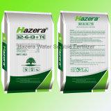 La mejor planta soluble en agua del fertilizante de NPK con EDTA-FE, Zn, B