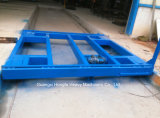 Hfp530Aのフルオートマチックの軽量のプレキャストコンクリートの壁パネルシステム