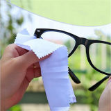 Microfiber Cleaning Fabric per Eyeglass