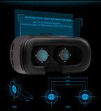 Стекла коробки 3D Vr фактически реальности цены по прейскуранту завода-изготовителя Android