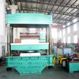 Máquina de borracha da imprensa da estação hidráulica de Yuken (XLB 850X750)
