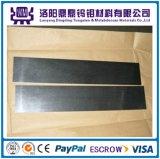 중국 제조자 최신 판매 최고 가격 높은 순수성 몸리브덴 격판덮개 또는 장 Tungten 99.95% 사파이어 결정 성장을%s 격판덮개 또는 장