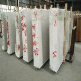 Partes superiores de mármore brancas da bancada & da vaidade do banheiro de China