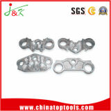 In lega di zinco di alluminio le parti delle pressofusioni