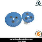 M14 Thread Cutting e Carving Blade, Carving Saw per Stone
