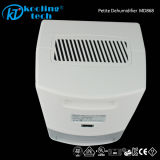 Air casero Dryer Low Voltage LED Plastic 12V Dehumidifier