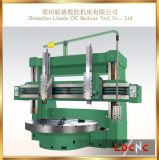 C5225中国の慣習的な縦のタレット旋盤機械価格