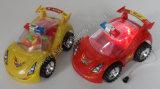 フラッシュパトカーのおもちゃキャンデー(121114)