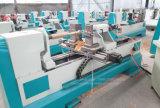 나무로 되는 층계 Newel 포스트 CNC 도는 기계 선반