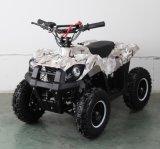 Aprobación CE eléctrica ATV Quad con Speedmeter