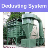 De industriële Collector die van het Stof Systeem verzamelen die de Apparatuur van de Filter van het Systeem/van de Lucht van stof ontdoen