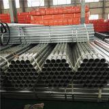 Il tubo d'acciaio del codice categoria B di marca BS1387 di Youfa del fornitore di Tianjin ha galvanizzato