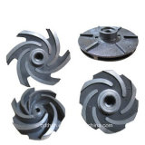 OEM Stainless Steel Investment Casting、ImpellersのためのLost Wax Casting