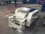 Preço dobro da máquina do triturador de rolo do estoque/pedra de China mini para a venda