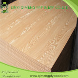 Madera contrachapada de los muebles de la cara del papel de la melamina de la densidad de Linyi Qimeng