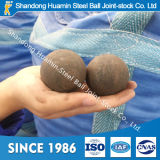 弛みの製造所のための高いクロム鋼鉄粉砕の球