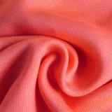 Tela de rayón gris de la fuente 30s del fabricante para la ropa