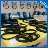 La courroie à nervures PK de courroie de ventilateur d'automobile de qualité ceinturent